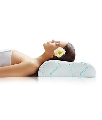 Trelax П05 RESPECTA, Ортопедическая подушка с эффектом памяти Trelax RESPECTA, П05 - фото 3948