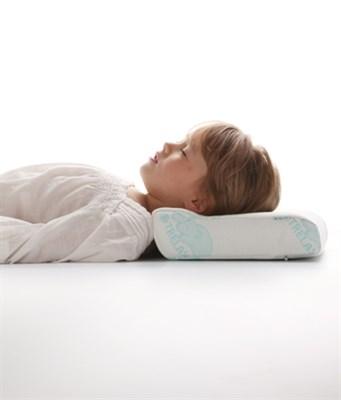 Trelax П03 OPTIMA BABY, Ортопедическая подушка под голову для детей - фото 3965