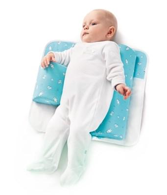 Trelax П10 BABY COMFORT, Ортопедическая подушка-конструктор для младенцев - фото 3992