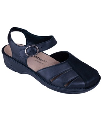 Ортопедическая обувь с эластичной носочной частью Berkemann Birthe - фото 4459