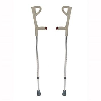 Костыль инвалидный с опорой под локоть (канадки) (шт.) Bronigen BCC  - фото 4941