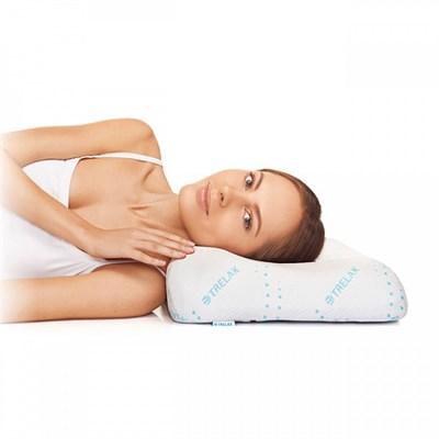 Trelax П30 SOLA, Ортопедическая подушка с эффектом памяти - фото 5237