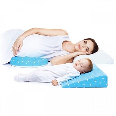 Trelax П31 CLIN, Ортопедическая подушка-трансформер для беременных и младенцев 2-в-1 - фото 5239