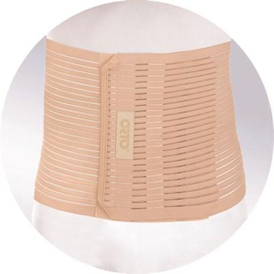 Бандаж Orto БП123 (24 см) послеоперационный мужской  с улучшенной вентиляцией (AirPlus)  - фото 5593