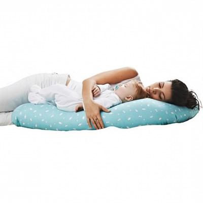 Trelax П33 BANANA, Ортопедическая подушка для беременных и кормящих мам - фото 5743