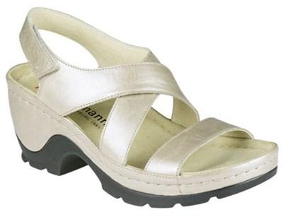 Женские ортопедические сандалии Berkemann Lauren Extra - фото 6133