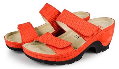 Ортопедическая млосложная обувь Berkemann Julia - фото 6487