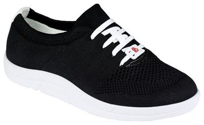 Ортопедическая малосложная обувь Berkemann Allegra (черный) - фото 6496