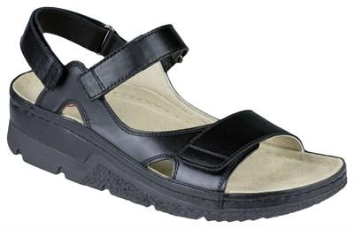 Ортопедическая малосложная обувь Berkemann Lena - фото 6590