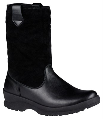 Зимняя ортопедическая обувь Berkemann Wibke - фото 6682