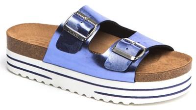 Ортопедическая обувь ORTMANN VEGAS (фиолетовый) - фото 6935