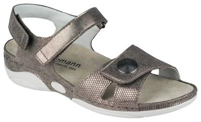 Ортопедическая обувь Berkemann Jacklyn (бронза) - фото 6941
