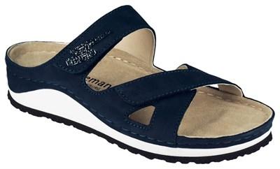 Ортопедическая обувь Berkemann Sirena (синий) - фото 6997