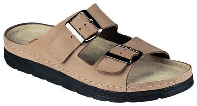 Ортопедическая обувь Berkemann Sanne (серо-коричневый) - фото 7001