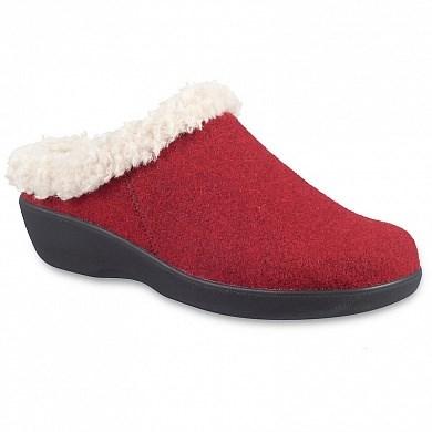 Ортопедическая обувь Berkemann Leana Extra (красный) - фото 7125