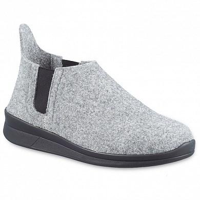 Ортопедическая обувь Berkemann Alina (серый) - фото 7154