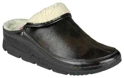 Ортопедическая обувь Berkemann Remonda (темно-коричневый) - фото 7173