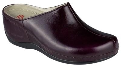 Ортопедическая обувь Berkemann Jada (бордовый) - фото 7177