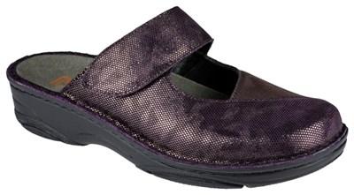 Ортопедическая обувь Berkemann Heliane (бордовый) - фото 7179