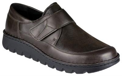 Ортопедическая обувь Berkemann Kinga (коричневый) - фото 7182