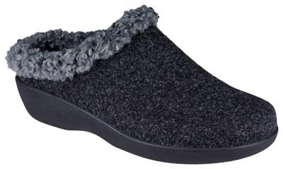 Ортопедическая обувь Berkemann Leana Extra (серый) - фото 7183