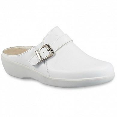 Ортопедическая обувь Berkemann (Германия, Ручная работа) модель Tec-Pro-Toivo (белый) - фото 7428