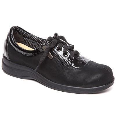 Комфортная обувь Ricoss 84-95И-22-412/30 (чёрный) - фото 7559