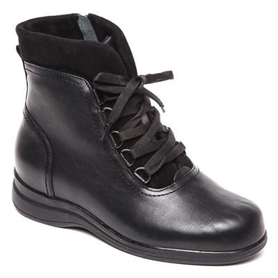 Комфортная обувь Ricoss 84-13-2-504/30 (черный) - фото 7568