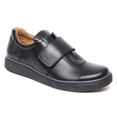 Комфортная обувь для мужчин Ricoss 9122774 (черный) - фото 7578