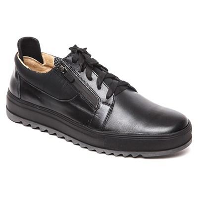 Комфортная обувь для мужчин Ricoss 9422261.20 (черный) - фото 7583
