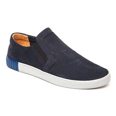 Комфортная обувь для мужчин Ricoss 993432 (синий) - фото 7589