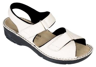 Ортопедическая обувь пригодная для стирки Berkemann Fabienne - фото 7744