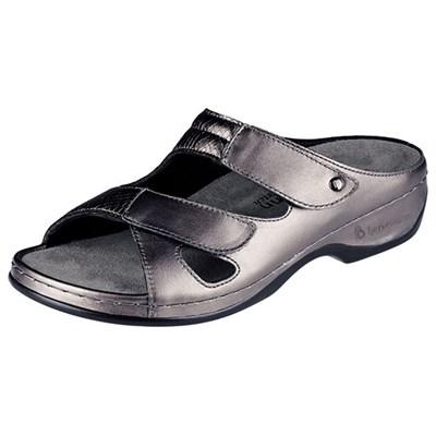 Ортопедическая обувь Berkemann (Германия, Ручная работа) модель Janna (бронза/тёмная бронза) - фото 9222