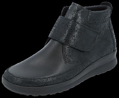 Ортопедическая обувь Berkemann Sandra (черный/блестки) - фото 9418