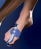 Стабилизирующий ортез Bauerfeind Valguloc для коррекции большого пальца стопы