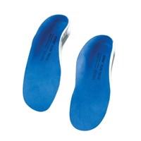 Детские ортопедические стельки для вальгусных и варусных стоп ORTO Fun Tech