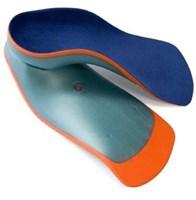 Детские ортопедические стельки (ортезы для стопы) Bauerfeind GloboTec Junior (O) 3151
