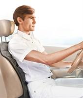 Trelax МА50/100 CLASSIC, Ортопедический матрас на автомобильное сиденье