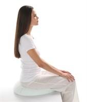 Trelax П06 MEDICA, Ортопедическая подушка с отверстием, на сиденье