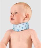 Бандаж (шина Шанца) для детей до 1 года Orlett БН6-53
