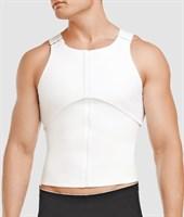 Бандаж мужской на грудную клетку (торакальный) Orlett CB-200