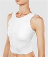 Бандаж женский на грудную клетку (торакальный) Orlett CB-201