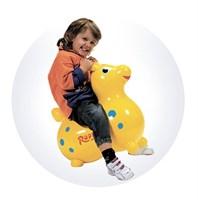 """Гимнастический мяч для детей в форме пони """"Rody"""""""
