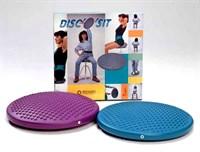 """Мягко-упругая воздушная подушка для сиденья """"Disc 'o' Sit"""""""
