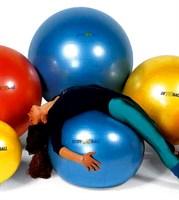 "Мяч "" Body ball "" с BRQ"