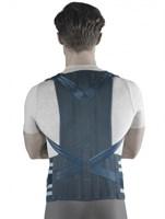 Усиленный корсет на грудной и пояснично-крестцовый отделы ORTO Professional RWA 5200
