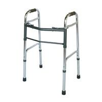 Шагающие ходунки (складные, телескопические ножки) BRONIGEN BQW-430