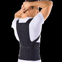 Корсет грудо-пояснично-крестцовый для взрослых усиленный Orto КГК-110