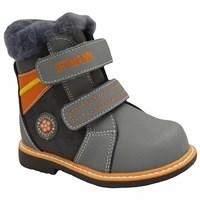 Детские зимние ортопедические ботинки ORTMANN Bend