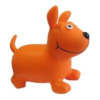 Детская игрушка-тренажёр Рыжий Пёс KINERAPY Orange Dog RК700